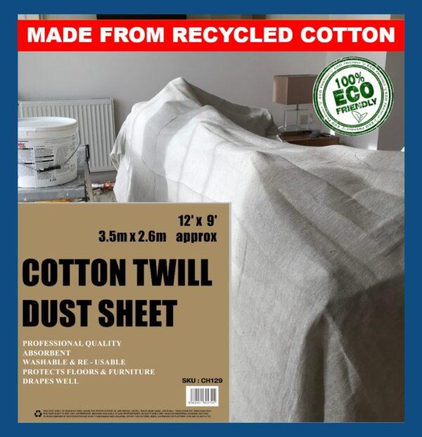 cheap dust sheets